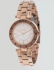 Versus Versace LOGO - Armbanduhr Damen