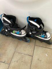 Inline-Skates für Jungen und Mädchen