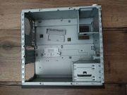 Medion PC Computer Gehäuse schwarz
