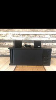Bose Acoustimass 3 Series II