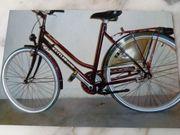 verschiedene Preise Fahrrad Klappfahrrad Damen