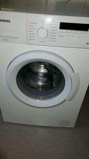 Waschmaschine Siemens WM14B2M2