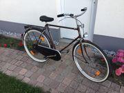 Holland-Herren Fahrrad von Consul mit