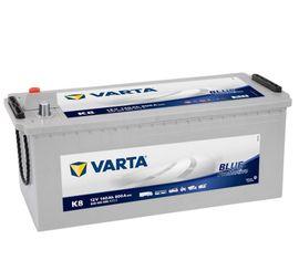 Bild 4 - Neue Autobatterie Starterbatterie - für LKW - Wolfurt