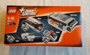 Lego 8293 Power Functions Tuning