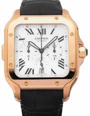 Cartier Santos De Cartier WGSA0017
