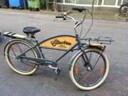 Cruiser Vintage City-bike