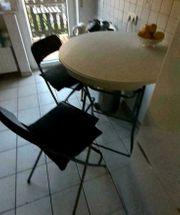 Tisch Kuechen Bar Tisch inkl