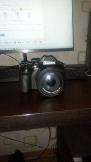 Kamera Panasonic Lumix FZ-300