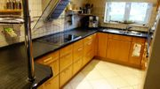 Alno-soft Küche in U-Form
