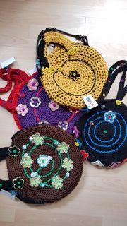 Wunderschöne Handgearbeitete Handtaschen