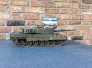 RC Panzer Tamiya Leopard 2A4