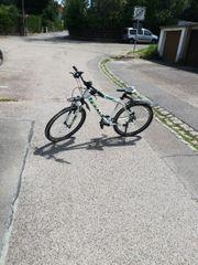Fahrrad für Herren Jungen