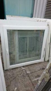 8 Fenster mir Rollos 140