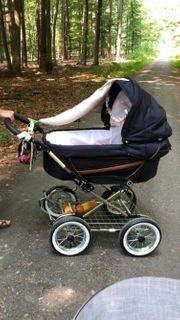 Emmaljunga Kinderwagen