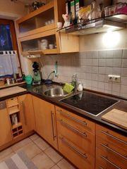 Ikea Einbauküche Küchenzeile