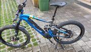 Mountainbike Trek 8000 ZX Rh