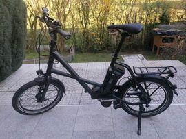 Bild 4 - E-Bike Raleigh Leeds 20 Zoll - Kaiserslautern Erzhütten