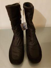 NEU Damen Winter Boots Stiefel