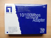 LEVEL ONE Fast Ethernet Adapter