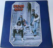 Uriah Heep - Downunda 1974 Orginal
