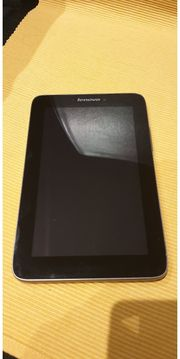 Verkaufe Lenovo 7zoll tablet gebraucht