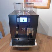 JURA Giga X8c Kaffeevollautomat