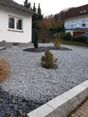 Granit Edelsplitt