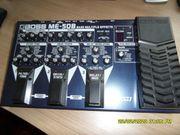 Boss ME-50B Multi-FX Prozessor - für