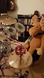 Cajon-Drummer für BEATLES-Coverband gesucht Band