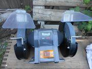 Doppelschleifbock Herkules DS200