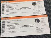 2 Tickets Konzert Joris am