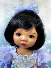 BJD Doll Puppe big Saffi