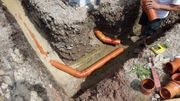 Pflasterarbeiten Wege- und Terrassenbau Mauerbau