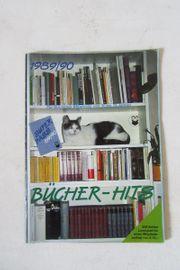 Buchklub Bücherhits
