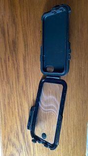 Handyhalterung wasserdicht für iPhone 6