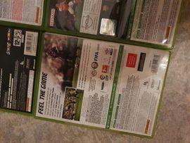 Xbox 360 - XBOX 360 Spiele
