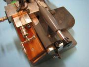 BOLEY Uhrmacher Drehbank Drehmaschine 8