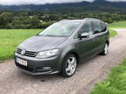 Volkswagen Sharan Highline 2 0 TDI