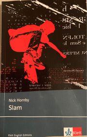 Buch Slam von Hornby Nick
