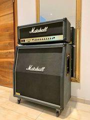 Marshall JCM900 Dual Reverb 100Watt