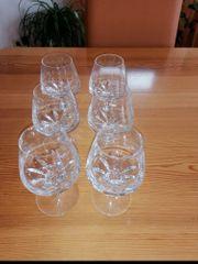 Cognacschwenker Bleikristall