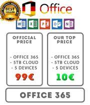 MICROSOFT OFFICE 365 LIFETIME FAST