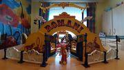 Playmobil Zirkus mit viel Zubehör