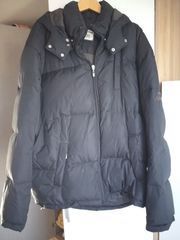 TOM TAILOR Daunen Jacke