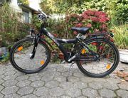 Pegasus Milano Sport-ATB Fahrrad 26