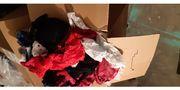 Unterwäsche 1 Kisten voll