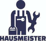 Suche Stelle als Hausmeister