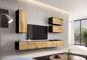 Wohnzimmer - Set Wohnwand VIGO 13G