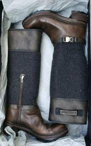 Damen Stiefeletten Rieker in Unterleinleiter Schuhe